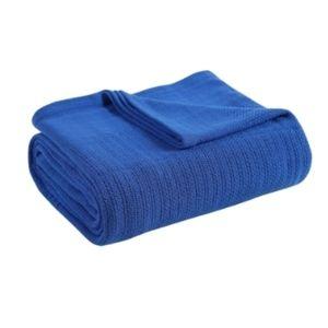 New Fiesta Lapis F/Q Cotton Blanket